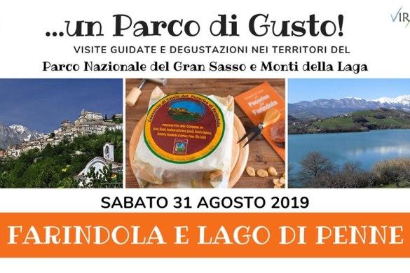 Un-parco-di-gusto-Farindola-Pescara