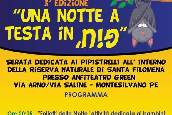 Una-Notte-a-testa-in-giù-Montesilvano-Pescara