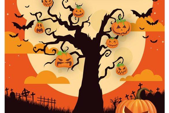 Halloween-L-Albero-Cantastorie-Centro-Commerciale-Centro-d-Abruzzo