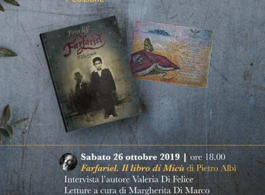 Presentazione-libro-Farfariel-Il-Libro-di-Micù-Compagnia-dei-Merli-Bianchi-Giulianova-Teramo