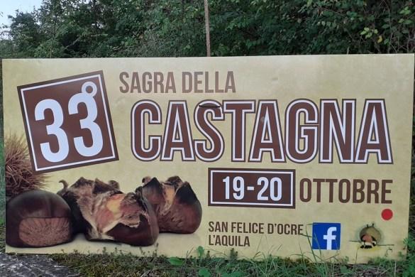 Sagra-della-Castagna-2019-a-San-Felice-dOcre-LAquila