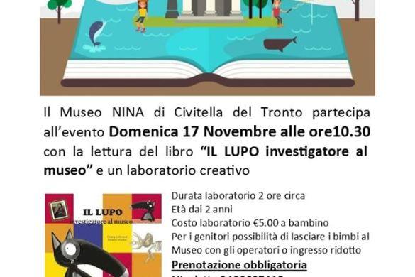 Avventure-tra-le-pagine-Museo-Nina-Civitella-del-Tronto-Teramo