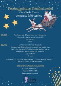 Festeggiamo-Santa-Lucia-Museo-Nina-Civitella-del-Tronto-Teramo