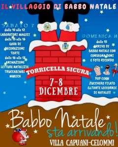 Il-Villaggio-di-Babbo-Natale-Torricella-Sicura-Teramo