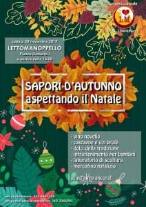 Sapori-dautunno-Lettomanoppello-Pescara