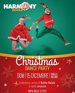 Christmas-Dance-Party-Harmony-Danza-Avezzano-LAquila