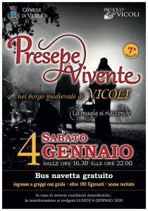 Presepe-Vivente-Vicoli-Pescara