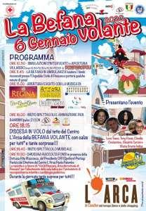 La-Befana-Volante-Centro-Commerciale-Larca-Spoltore-Pescara