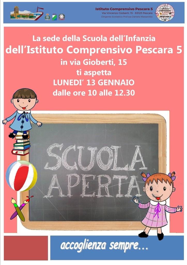 Open-day-2020-scuole-pescara-istituto-comprensivo-pescara-5-infanzia-via-gioberti