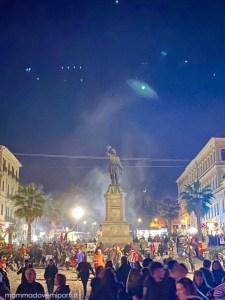 Carnevale Giuliese Piazza Belvedere