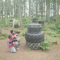 Giochi nella foresta di Sherwood con English for Family