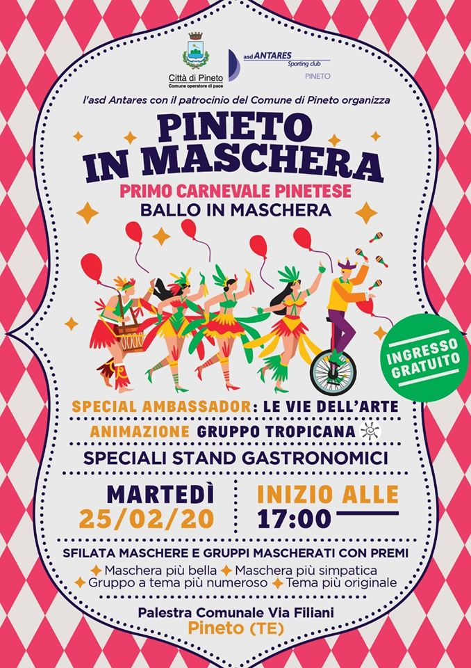 pineto-in-maschera-pineto-teramo