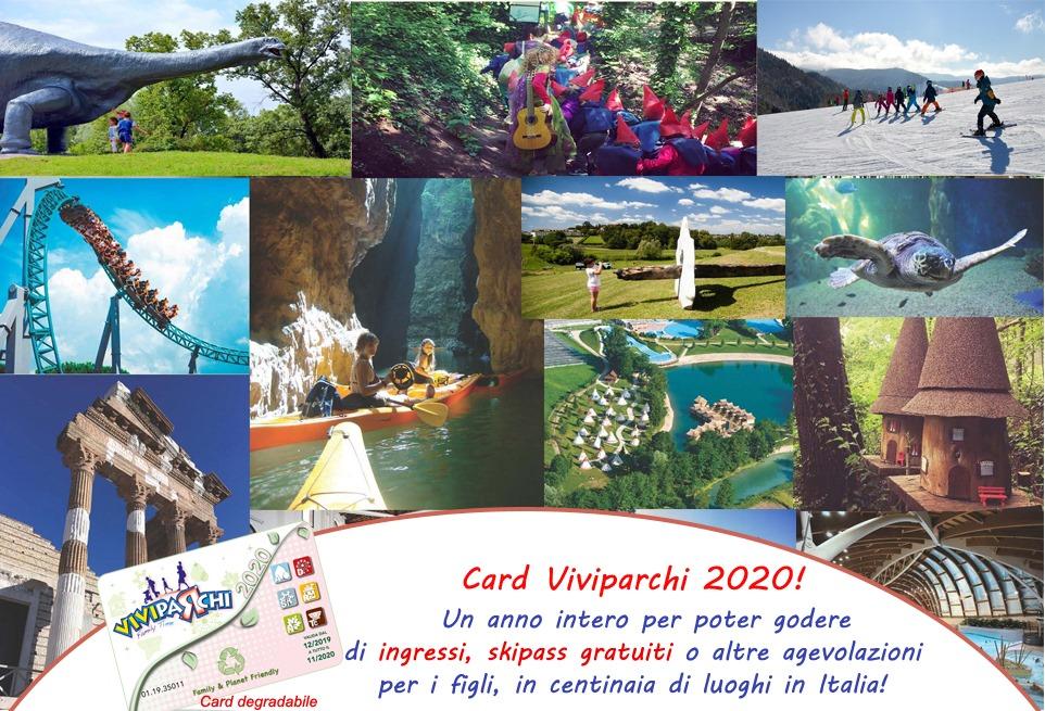 vivipari card 2020