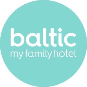 Hotel Baltic logo