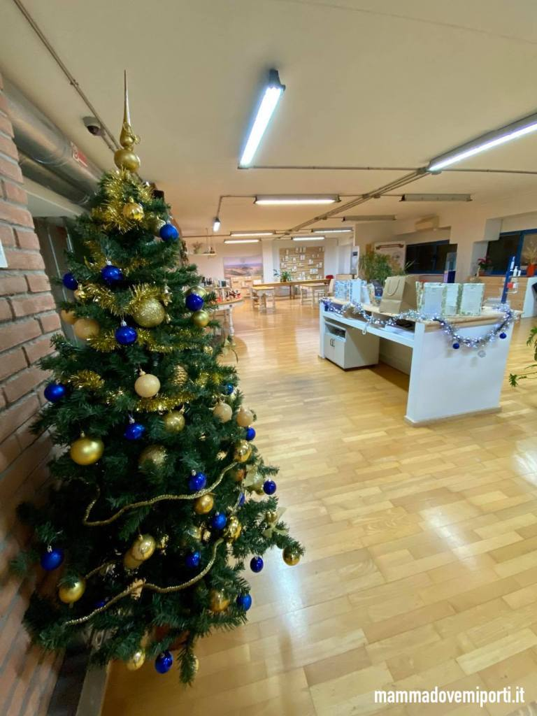 Cesti natalizi biologici Aurum Terrae Bio con visita all'azienda