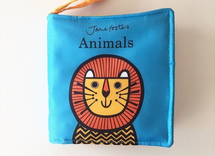 Jane Foster's Animals