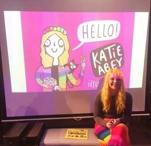 Katie Abey