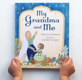 My grandma and me MammaFilz.com