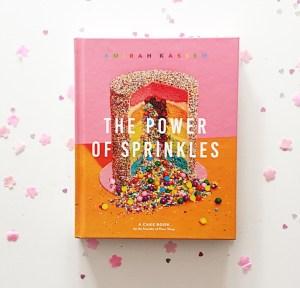 cover shot of The POwer of Sprinkles on mammafilz.com
