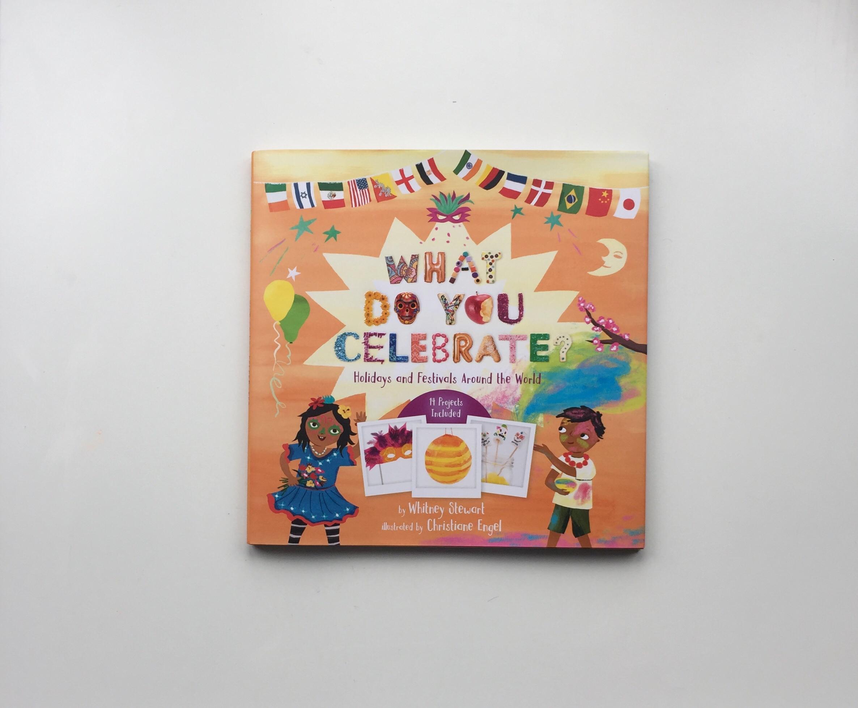 What do you celebrate review on mammafilz.com