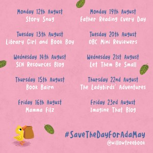 Ada May (Blog Tour Banner) Insta 2