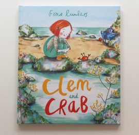 Book review Clem and crab on mammafilz.com