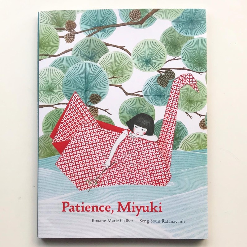 Patience Miyuki book review on mammafilz.com