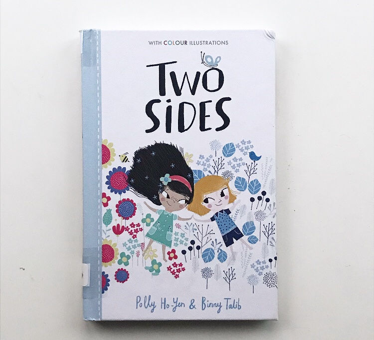 Two Sides book review on mammafilz.com
