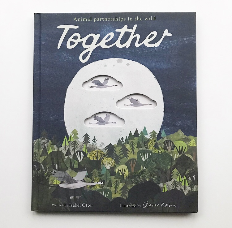 Book review of together on mammafilz.com