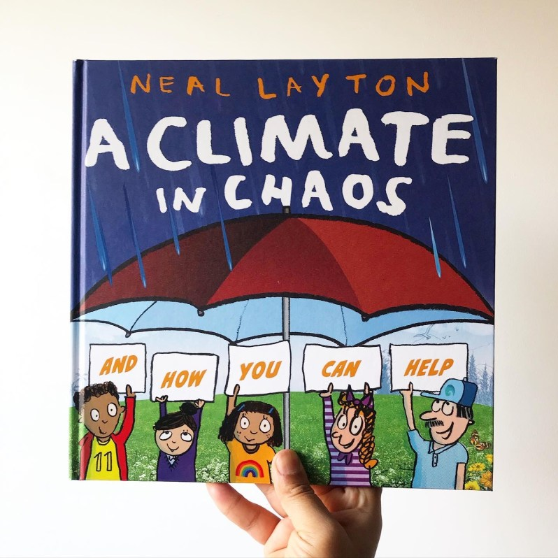 A climate in chaos book review on mammafilz.com
