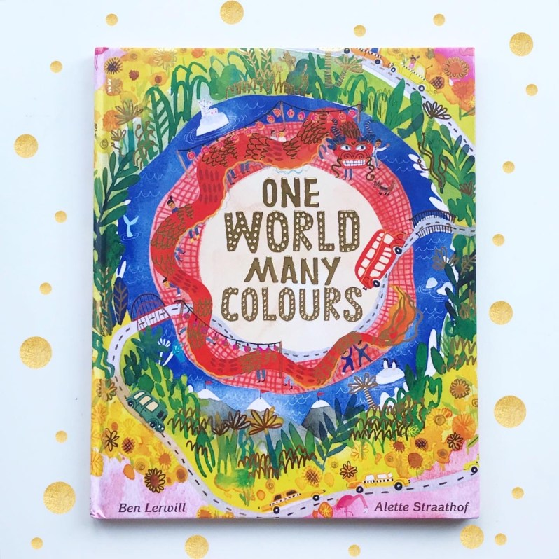 Mammafilz.com review of One World Many colours