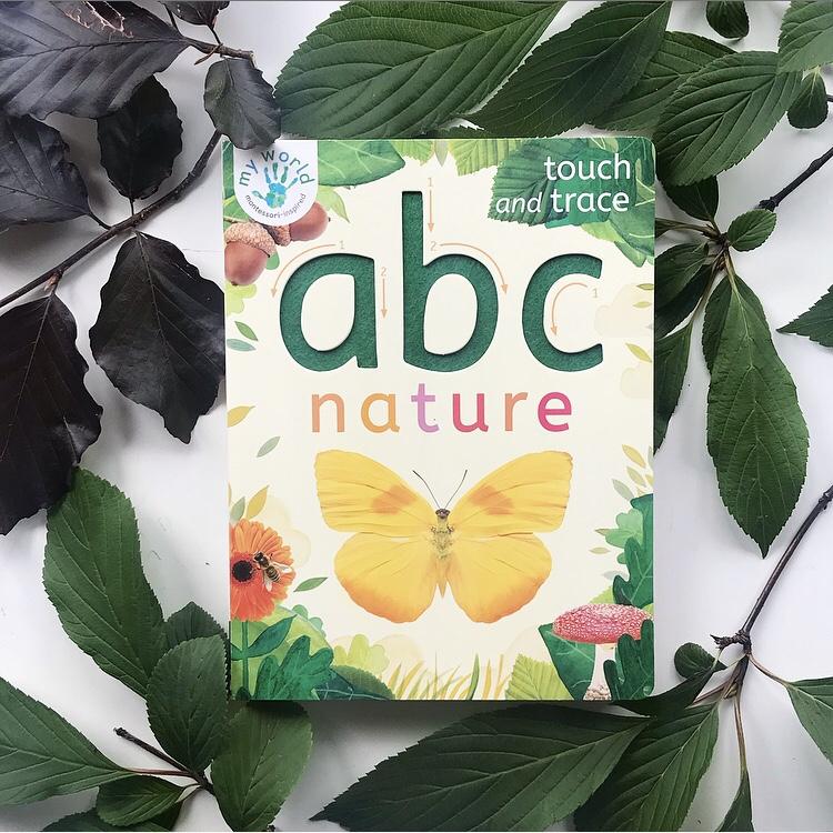 Book review nature abc book on mammafilz.com