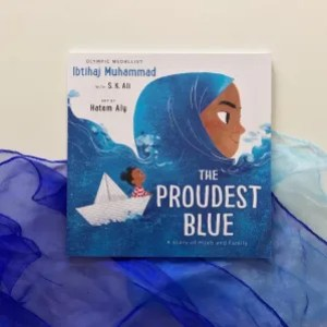 The proceeds blue book review