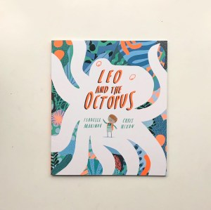 Leo and the octopus book review