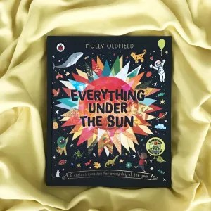 Everything under the sun by Molly Oldfield