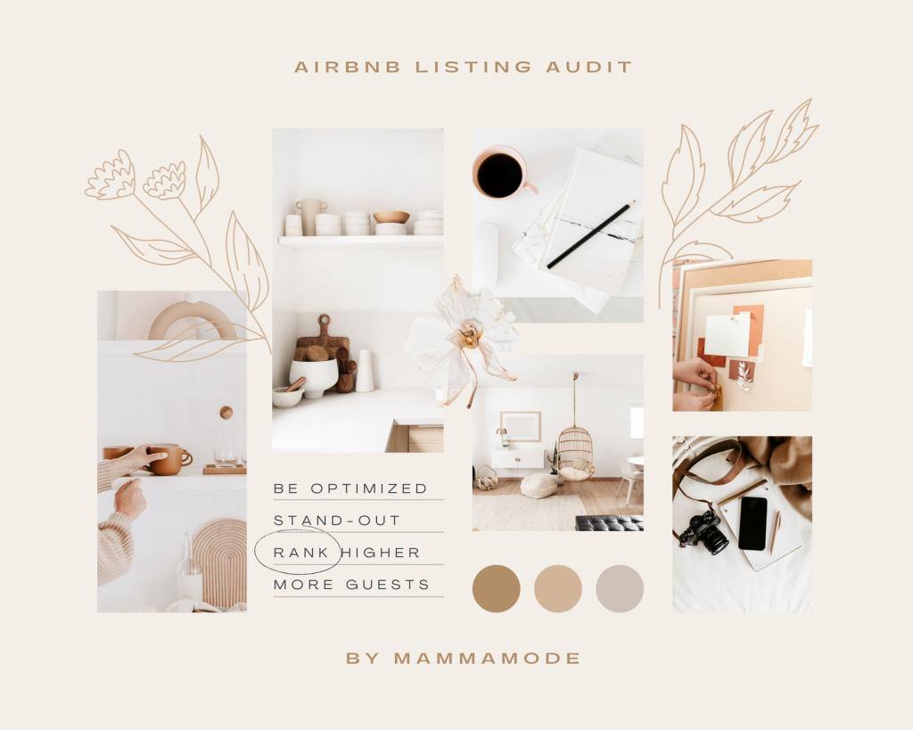 Airbnb Listing Optimization