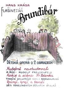 Brundibar di Hans Krasa