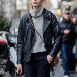 Street style milano fashion week 2017