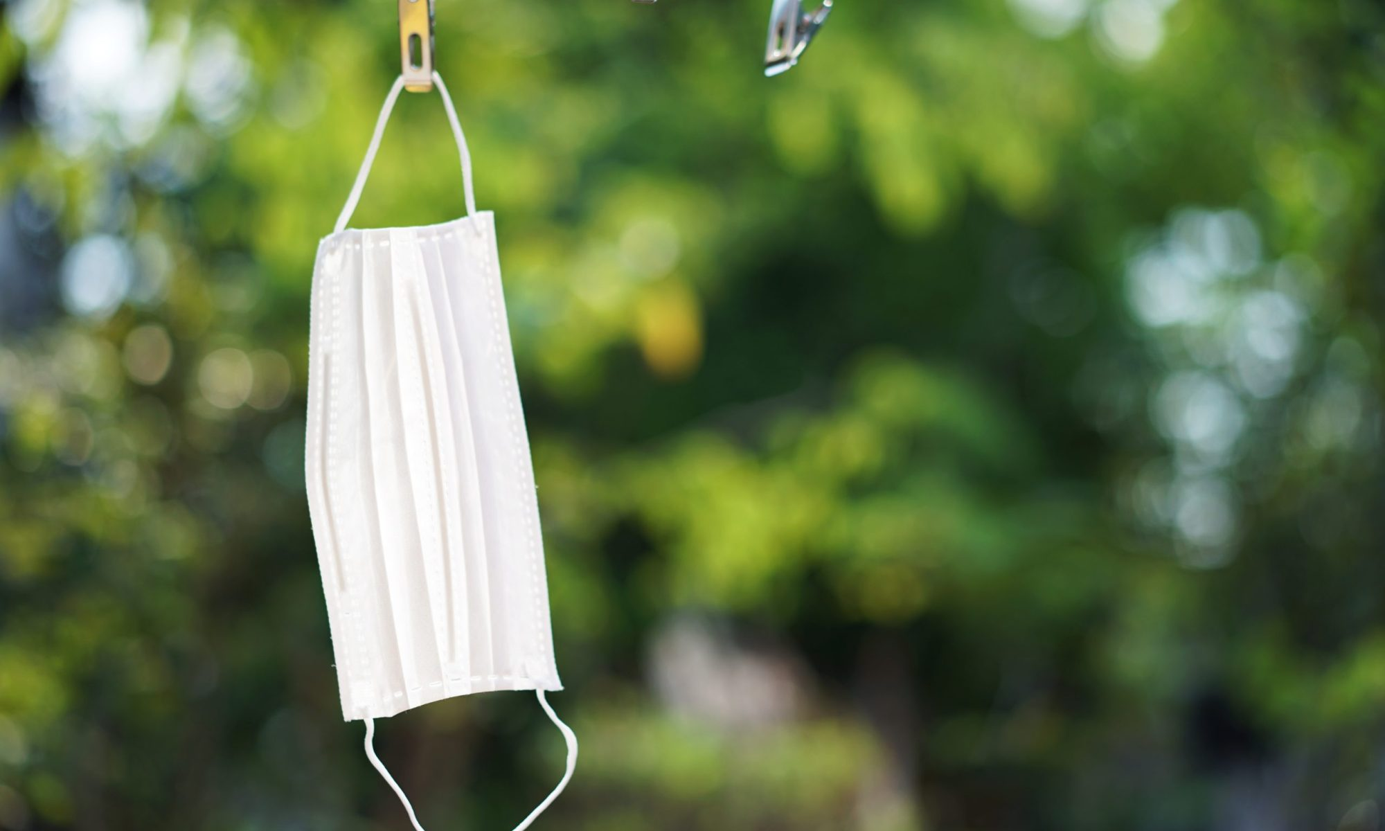 lavare mascherine lavabili