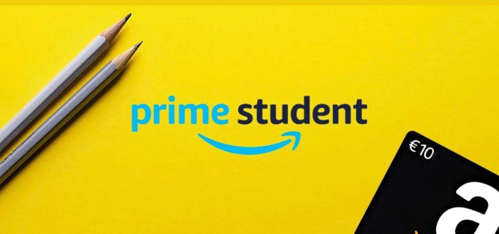 Prime Student: 10 euro di sconto ai nuovi iscritti. Ecco come ottenerlo