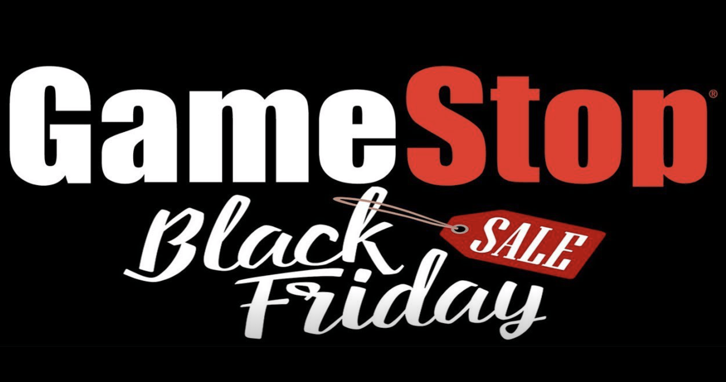 Black Friday GameStop: le date e le offerte