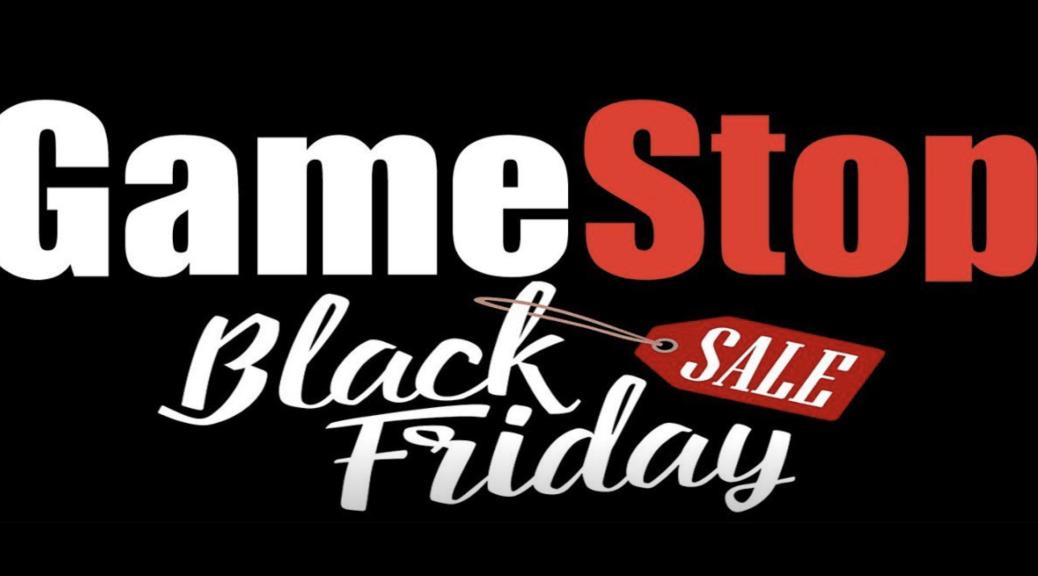 Black Friday GameStop: le date e le offerte