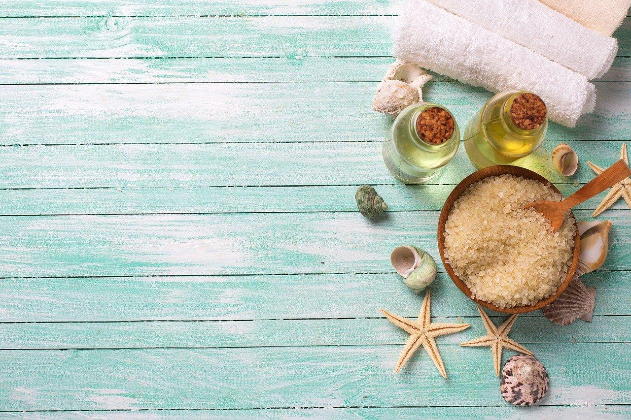 scrub naturale corpo fai da te