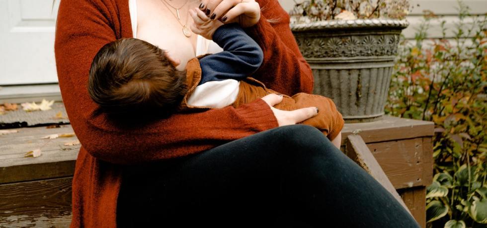 permessi allattamento