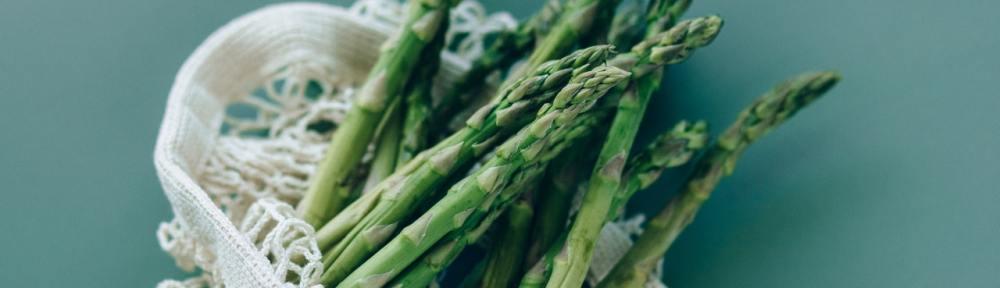 asparagi selvatici come raccoglierli e cucinarli