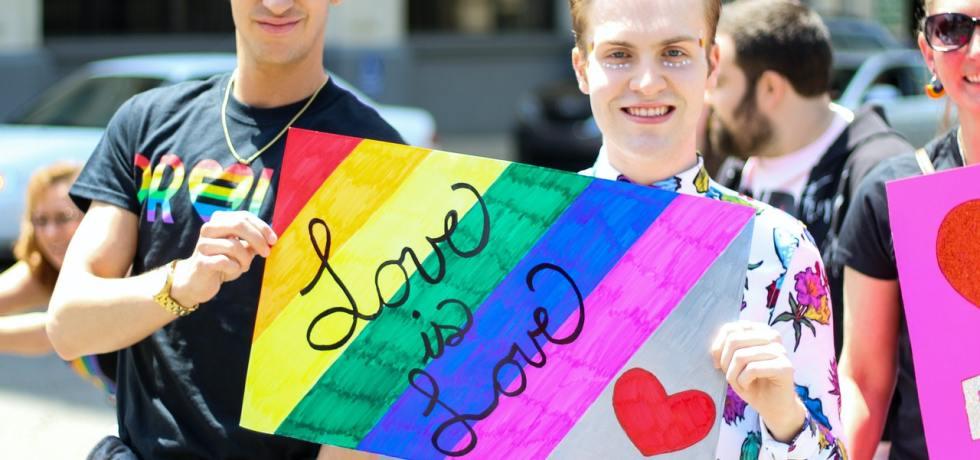 giornata mondiale contro omofobia