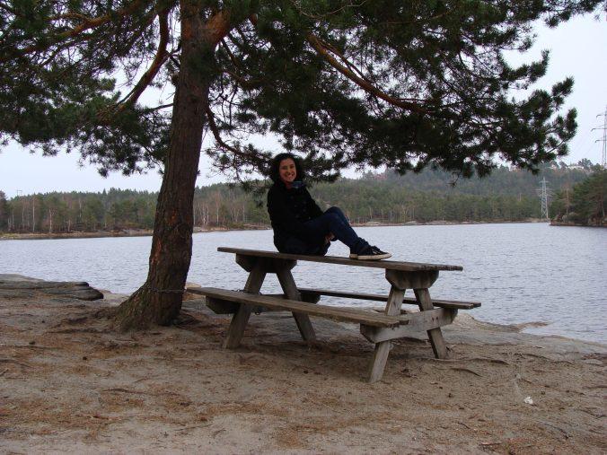 Kristiansand Baneheia