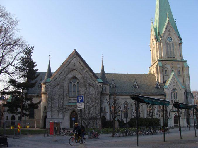 cattedrale di Kristiansand