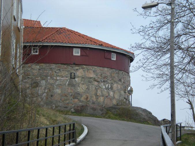 Kristiansand centro storico