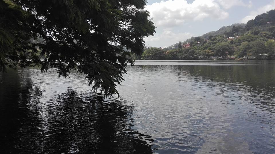 lago di Kandy
